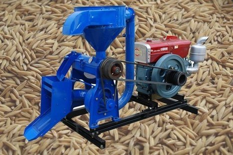 Performance evaluation of a locally developed rice dehulling machine | International Journal of Biomolecules and Biomedicine (IJBB) | Scoop.it