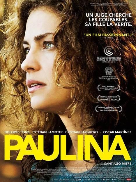 Paulina / Santiago Mitre   Nouveautés DVD   Scoop.it