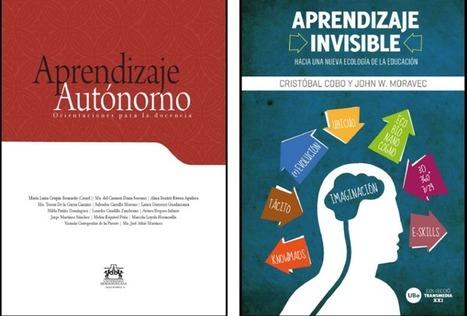 4 Libros para docentes gratis   SERENDIP   Scoop.it