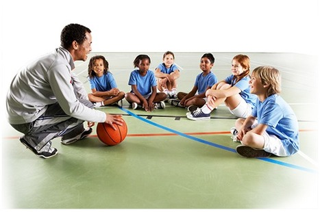 What's Wrong With Youth Basketball Leagues   PLAYING WITH CLASS: Coaching with Passion & Ethics- Deguin E.   Scoop.it