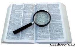 Forensic Linguistics. What to do with your language skills? Part 2. | IELTS | Scoop.it