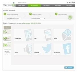 Vêt'Affaires recrute et fidélise via le mobile2store | Entreprise - Telcospinner | Scoop.it