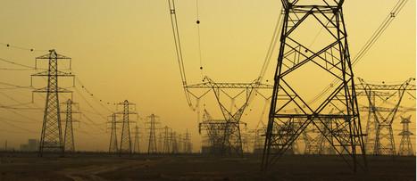 Grande-Bretagne : feu vert à la construction de la centrale nucléaire d'EDF - Sciences - MYTF1News | Chloé | Scoop.it