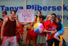 #Brazil struggles to regulate emerging #nanotechnology - SciDev.Net | el mundo de la ciencia | Scoop.it