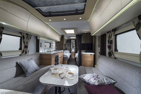 New Caravan Designs for 2017: Dare to be Different - Australia Wide Annexes | Caravanning Camping Tips, Holidays & Accessories | Scoop.it