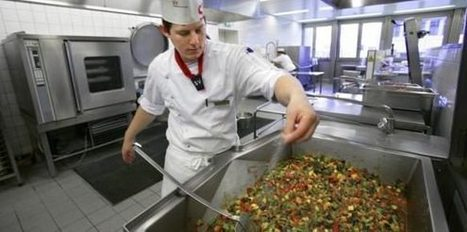 Bern/Bâle: Repas végétaliens - 20 minutes.ch | Vegan Nutrition | Scoop.it