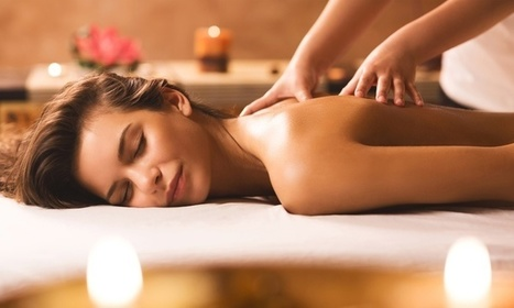 Benefits Of Combining Massage Therapy With Chiropractic Treatment | waterloo chiropractic | Scoop.it