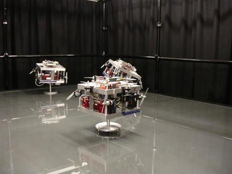Safe Autonomous Space Software | Spacecraft Flight Software | Scoop.it