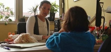 Télé : un documentaire sur la police des affaires familiales de Caen | La Manche Libre | Actu Basse-Normandie (La Manche Libre) | Scoop.it