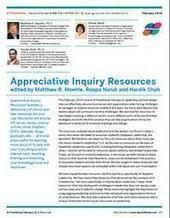 AI Practitioner February 2014 - AI Resources | Art of Hosting | Scoop.it