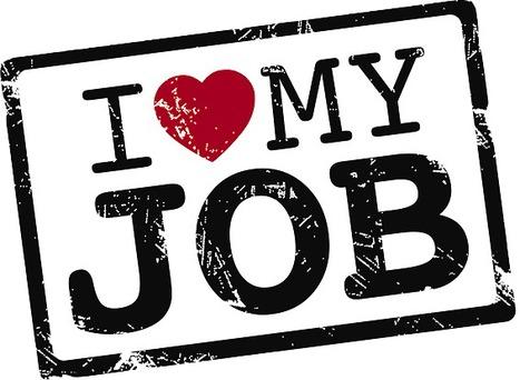 Qualité de vie au travail (5) : faites ce que vous aimez ! | Philo & DD | Scoop.it