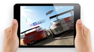 iPad gaming analysis: Console gaming kings thwarted by free ... | GamingShed | Scoop.it