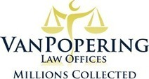 Chicago Personal Injury Attorneys | VanPopering Law | Legal | Scoop.it
