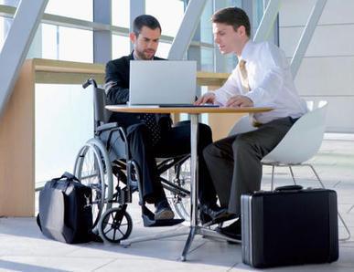 Ayudas para emprendedores con discapacidad   Discapacidad e integración socio-laboral   Scoop.it