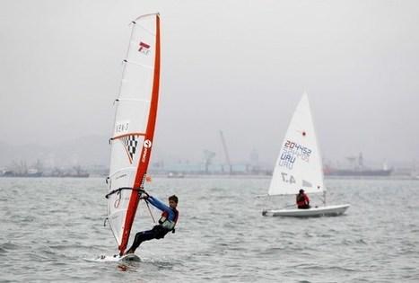PERÚ - Paracas recibirá el Sudamericano de Windsurf Olímpico | Veleros PERU | Scoop.it