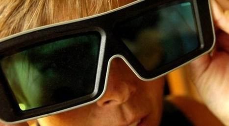 L'Avenir.net | Des Liégeois mettent la 3D à l'honneur au Festival de Cannes | L'actualité de l'Université de Liège (ULg) | Scoop.it