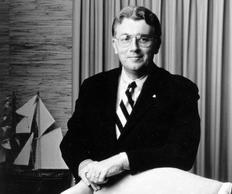 Charles M. Cawley, Credit Card Pioneer, Dies at 75 | Commerce and Payments | Scoop.it