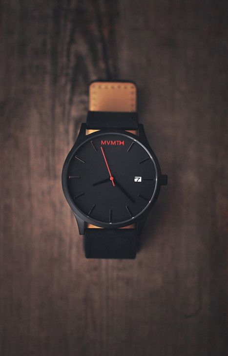 Review – MVMT watches women series – Brown/Gold   learn the benefits of doing excercise   Scoop.it