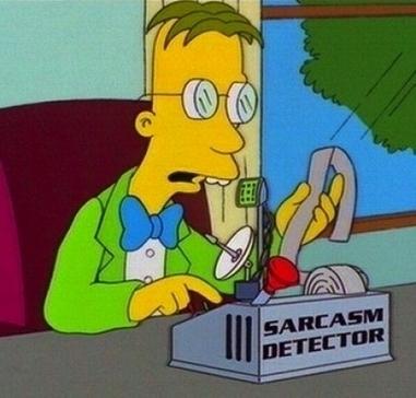 Les services secrets américains veulent détecter l'ironie en ligne | Archivance - Miscellanées | Scoop.it