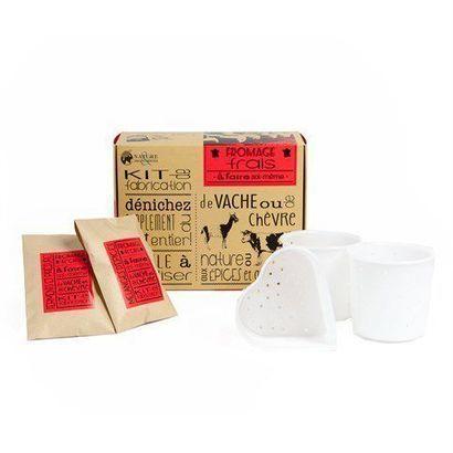Pour Noël, voici le coffret cadeau que tous les amateurs de fromages vont adorer   thevoiceofcheese   Scoop.it