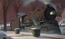 The Polar Express - Primary English | Inspiring writing | Scoop.it