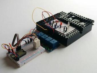 Particle to AWS-IOT proxy | Arduino, Netduino, Rasperry Pi! | Scoop.it