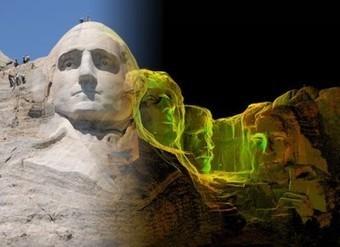 500 monuments mondiaux scannés en 3D   Clic France   Scoop.it