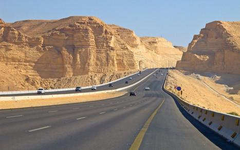 Maroc : un projet de voie express de 1055 km au Sahara entre Tiznit et Dakhla   Infrastructures & Véhicules   Scoop.it