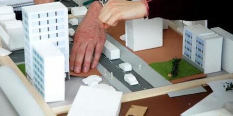 À l'heure de la 3D, pourquoi se remettre à bâtir des maquettes dans le réel | Le Zinc de Co | Scoop.it