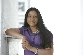 Intrepid Woman: Yesi Morillo-Gual, Founder and President, Proud To Be Latina » The Glass Hammer | Latina Leadership | Scoop.it