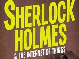 Sherlock Holmes and the Internet of Things at Maryhill Burgh Halls, Glasgow West End | What's On Glasgow | Doyleockian | Scoop.it