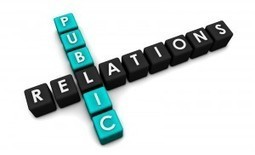 Is Your Public Relations Strategy Outdated? - Business 2 Community | Digital Marketing increases revenue | Scoop.it