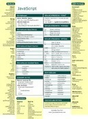 JavaScript Cheat Sheet - Added Bytes - Brighton Web Application Development | node web programming | Scoop.it
