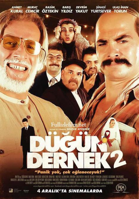 Düğün Dernek 2 Sünnet Filmi Ne Zaman Vizyona Girecek? | Film Yorumları | www.eneger.com | Scoop.it