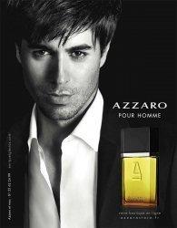 Publicité Azzaro pour Homme de Loris Azzaro   Parfum et Publicités de parfum   Scoop.it