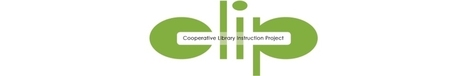Cooperative Library Instruction Project | Librarians Teaching Information Literacy | Scoop.it