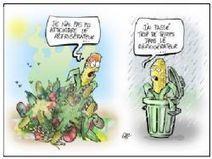 ROBERT VAN OTTERDIJK (FAO) ET TRISTRAM STUART ... | pertes après recolte | Scoop.it