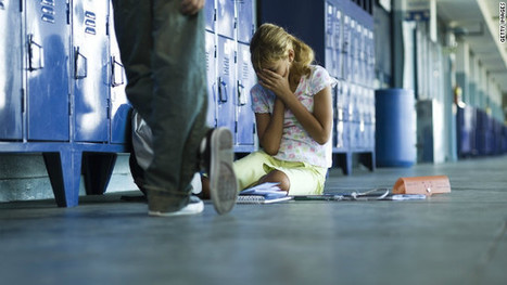 Bullying, abuse linked to suicidal thoughts in kids | Bullying | Scoop.it