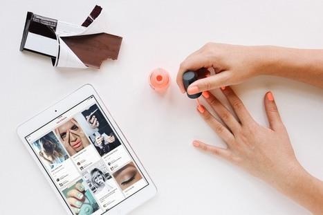 How beauty shines on Pinterest | Pinterest | Scoop.it