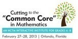 Register for our new Common Core Institute in Mathematics | APS Instructional Technology ~ Mathematics Content | Scoop.it