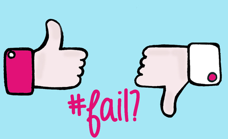 Social media fail o non fail? Questo è il problema | Copywriter Stuff | Scoop.it