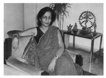 Indian Botanists: Sipra Guha Mukherjee - An Inspiration to Many Indian Women Botanists | Indian Botanists | Scoop.it