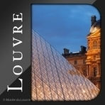 En téléchargement : Applications mobiles | Musée du Louvre | Paris | Clic France | Scoop.it