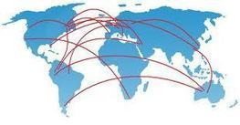 10 Tips For An Effective Global Collaboration - Edudemic | 21st Century Learning | Scoop.it
