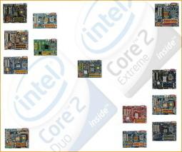 Test 13 płyt głównych dla Intel Core 2 Duo :: PCLab.pl   Płyty Główne i Karty Graficzne   Scoop.it