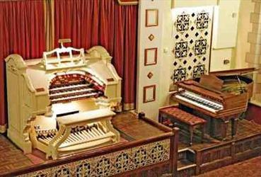 North East Theatre Organ Association - Music in Howden-le-Wear, Howden-le-Wear - Durham | Entertainment in Durham | Scoop.it