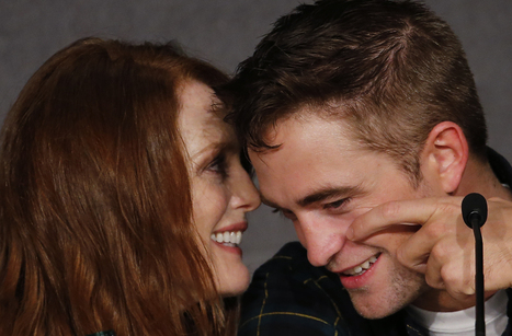 Maps to the Stars movie: Robert Pattinson and Julianne Moore star in satirical ... - The Independent | 'Cosmopolis' - 'Maps to the Stars' | Scoop.it
