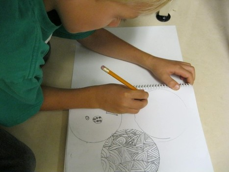 Global Grade 3 | Connecting & Learning Beyond Classroom Walls | Connect All Schools | Scoop.it