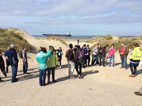 [DUNKERQUE] ESPO Award 2016 Shortlisted projects: Grand Port Maritime de Dunkerque presents its project   ESPO   Quick News Ports européens   Scoop.it