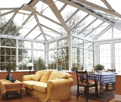 Fantastic special offers from Country Window Systems ltd, 23 years of building fabulous Conservatories and Garden rooms, it's spring and time bring your garden indoors. | CWS Group | Scoop.it